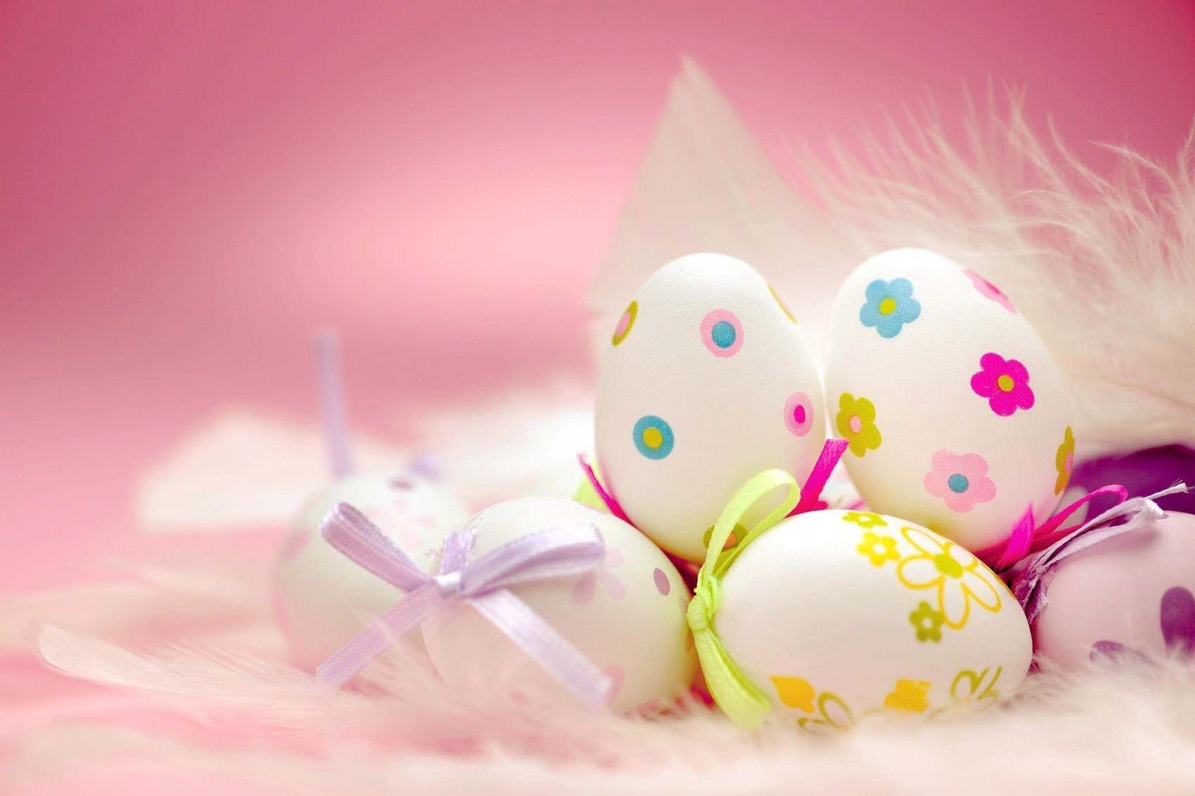 Easter Eggs Happy Easter Wallpaper Easter Wallpaper Easter Colors