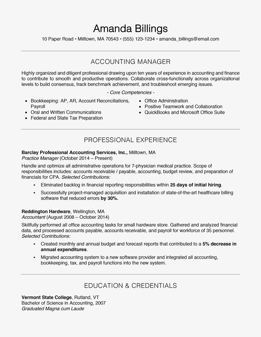Tips on Writing a Powerful Career Change Resume Resume
