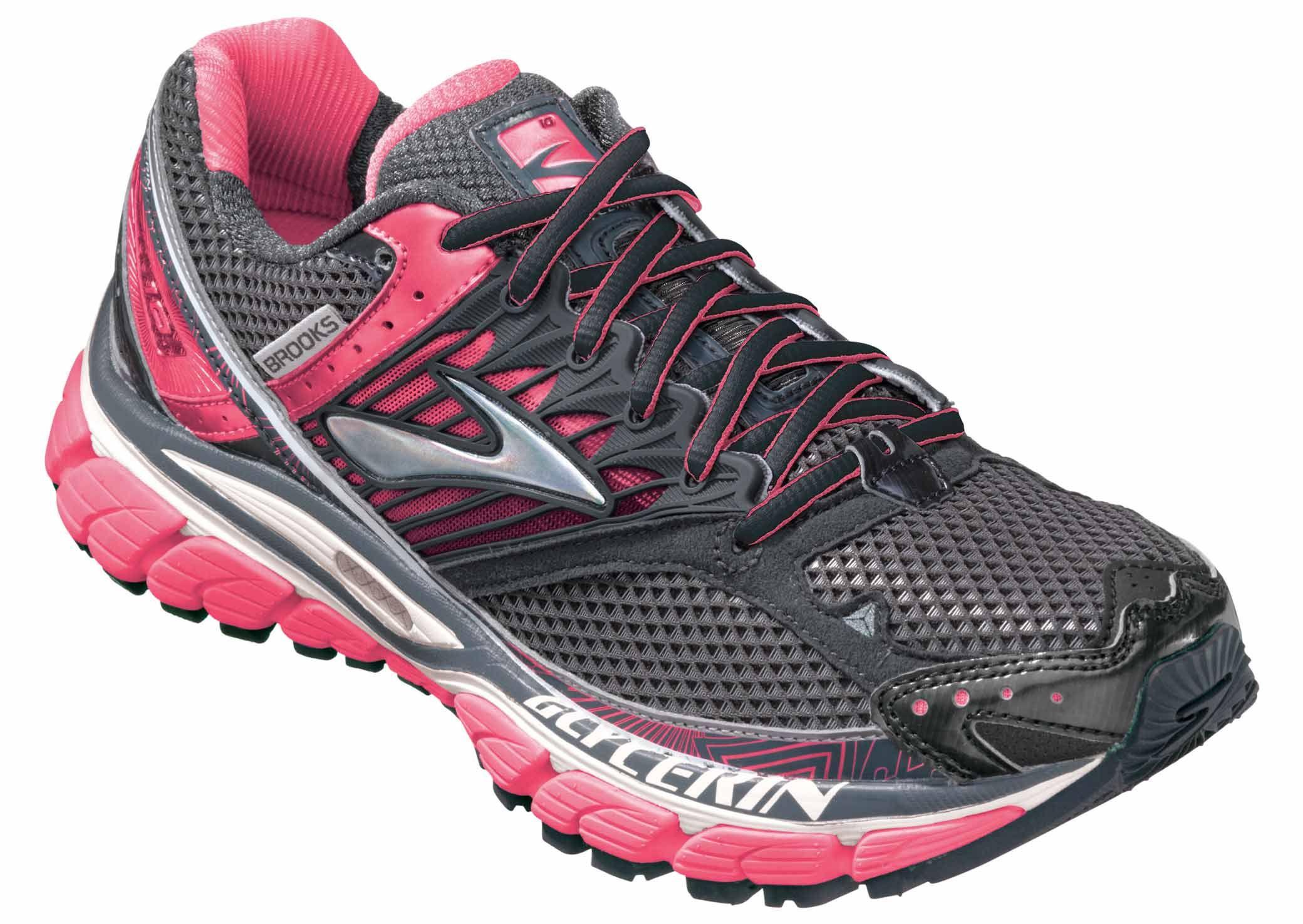 0b2fd2be72f Brooks Glycerin 10  Brooks premier women s neutral running shoe - with DNA