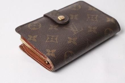 Louis Vuitton Monogram French Purse Wallet   Affordable Luxury ... 51b5e13d66c
