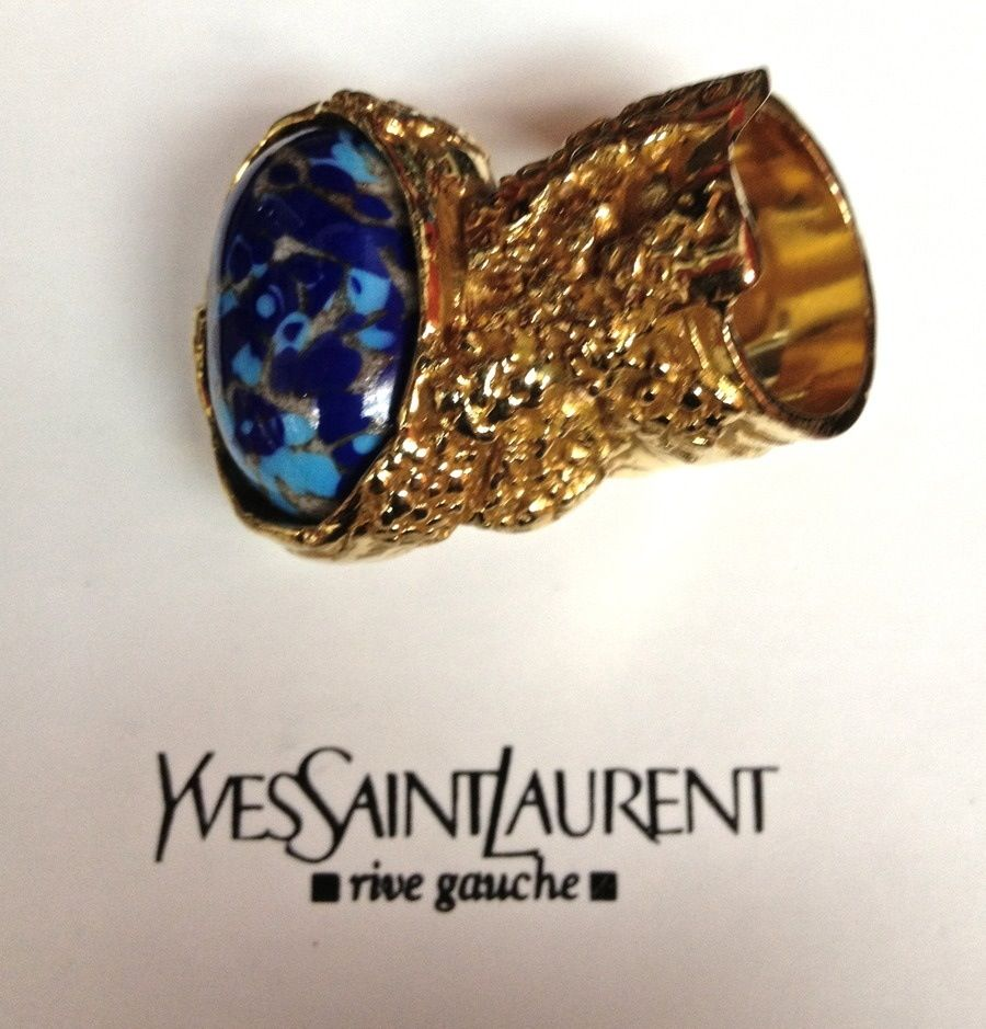 8009c68e7628a YSL ring