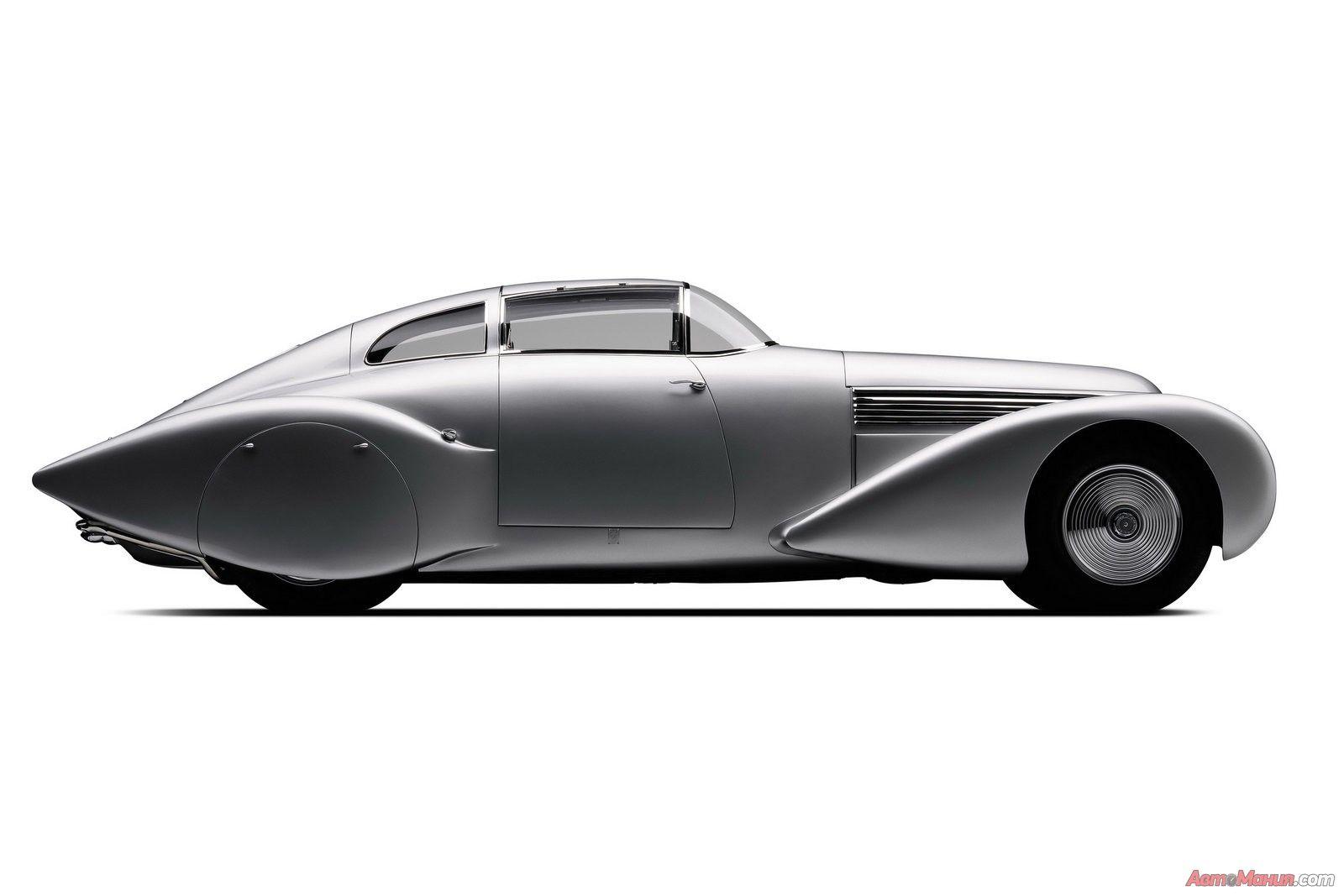 1938 Hispano-Suiza H6C Saoutchik Xenia Coupe | Concepts. Exotics ...
