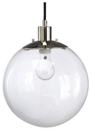 For The Kitchen Globe Pendant Modern Pendant Lighting West - Kitchen pendant lighting globes