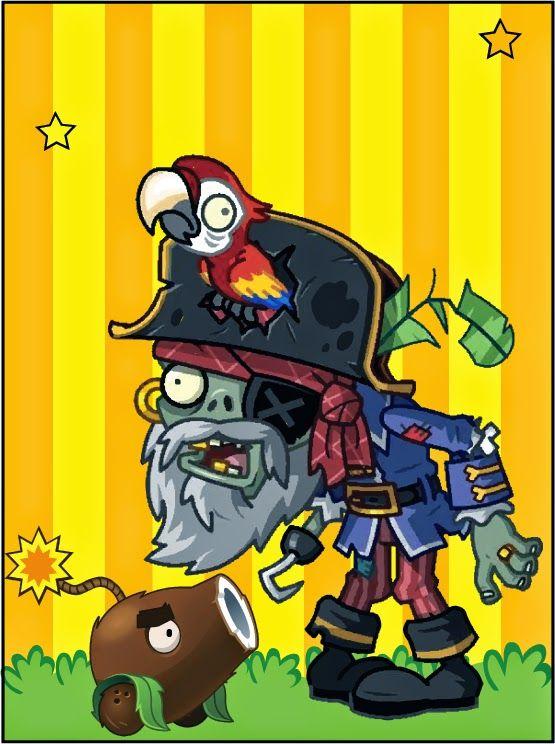 serial para plants vs zombies
