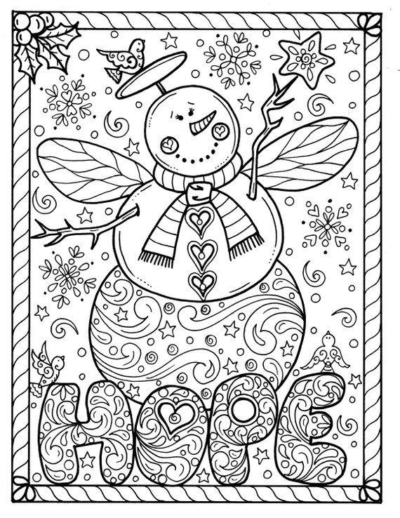 Joy Holiday Coloring Page Nativity Coloring Pages Christmas Coloring Pages Coloring Books