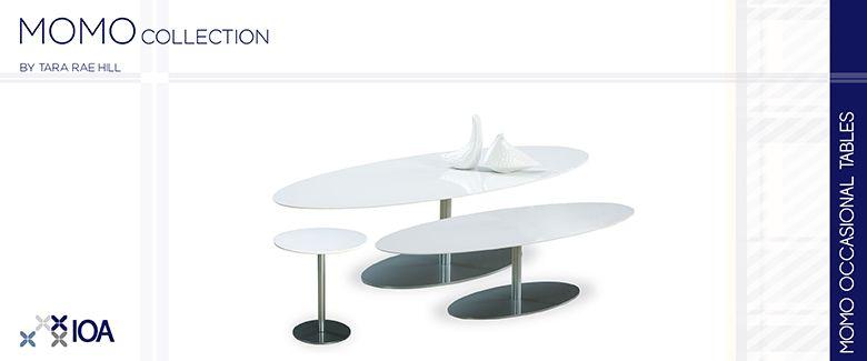 IOA Momo Tables