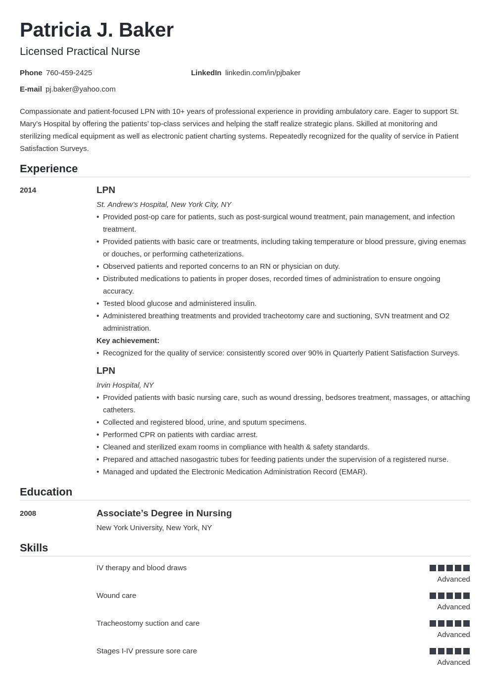 Registered Nurse Resume Rehab Registered nurse resume