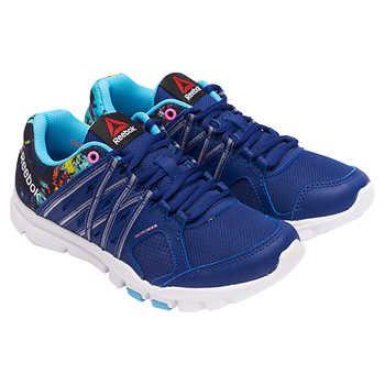 04448147b00261 Reebok Ladies  Yourflex Trainette 8.0 Athletic Shoe