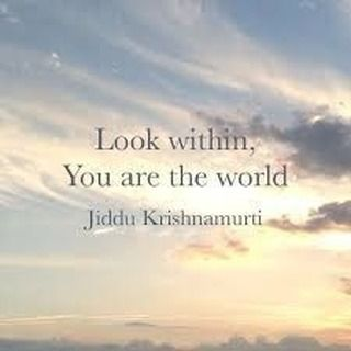 Look within yourself to CHANGE what you see! http://ift.tt/2abidEb #hypnosispjt
