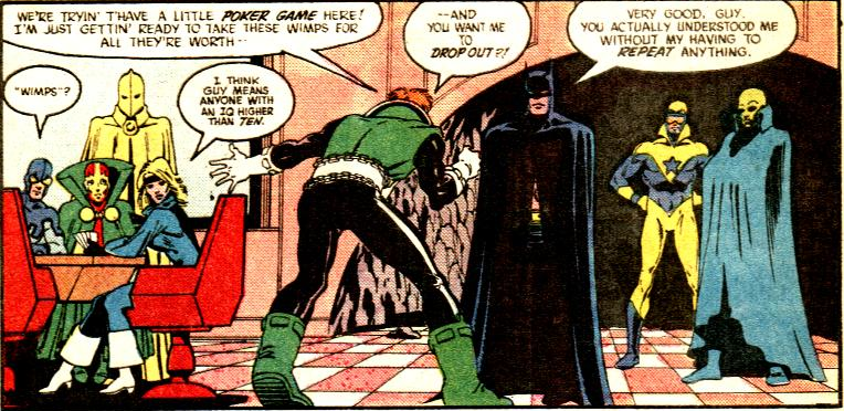 Image result for batman Jli