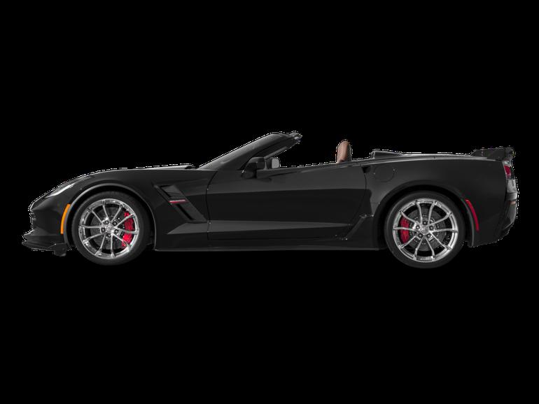 2018 Chevrolet Corvette Specs