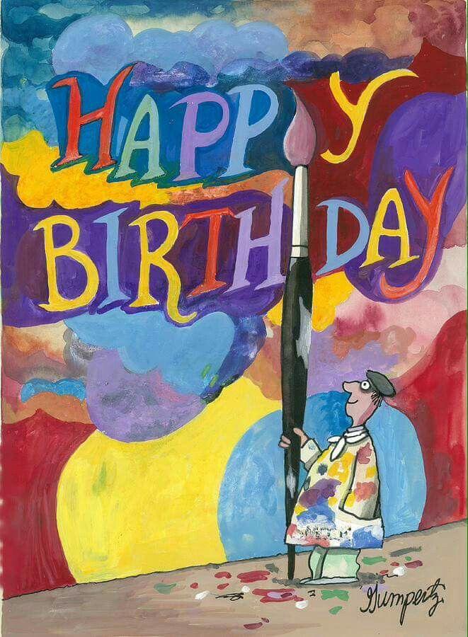 Happy Birthday Artist Meme : happy, birthday, artist, Happy, Birthday, Artist, Artist,, Drawings,