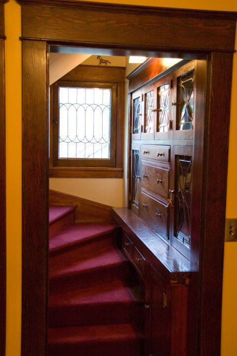 17 Old House Features That Should Have Never Have Gone Out of Style #historichomes