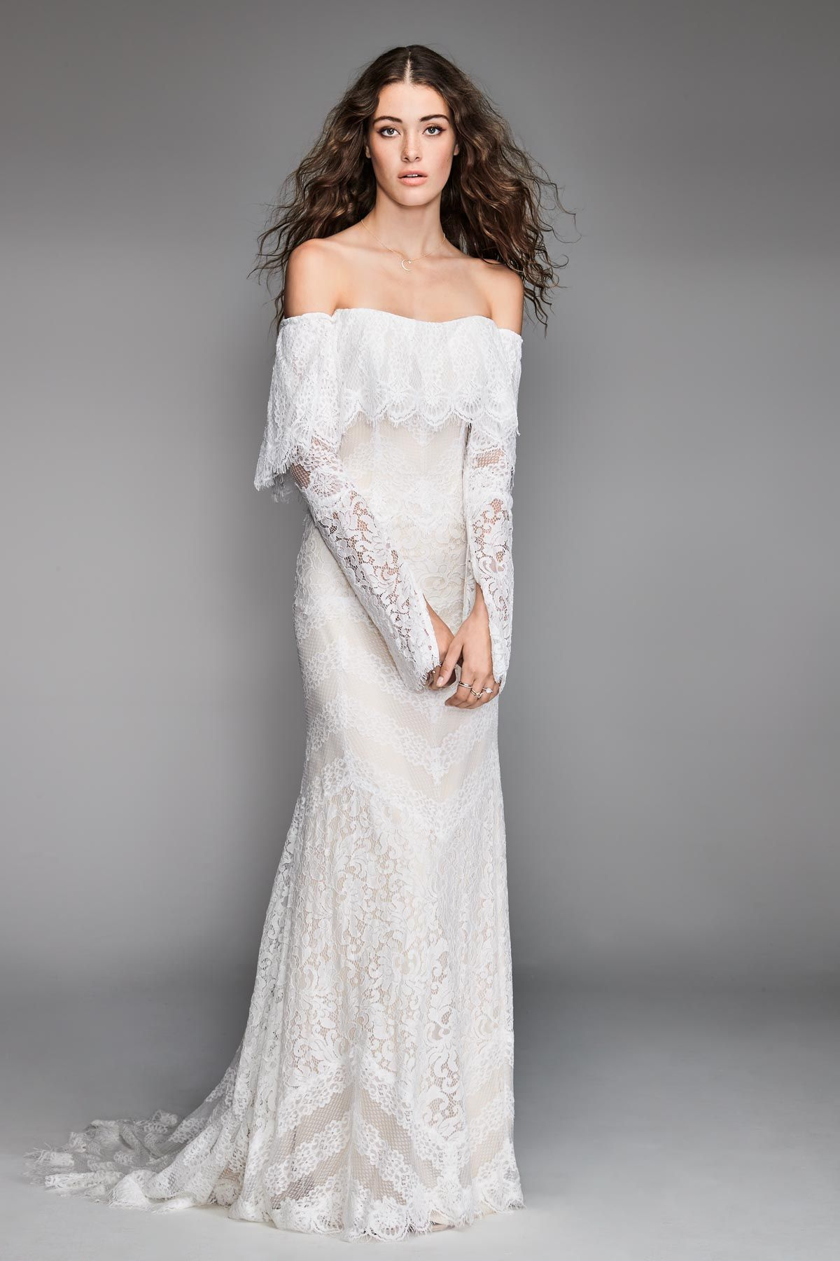 Willowby By Watters, Hester, 50101, Iv/Nude, Sz 12, $1475 Available ...