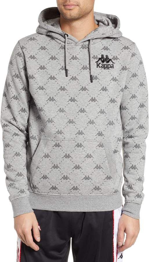 e68e6f621e Kappa Authentic Rodriguez Hoodie | Products | Mens sweatshirts ...