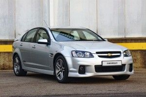 Chevrolet Lumina Sedans For Sale In South Africa Autotrader