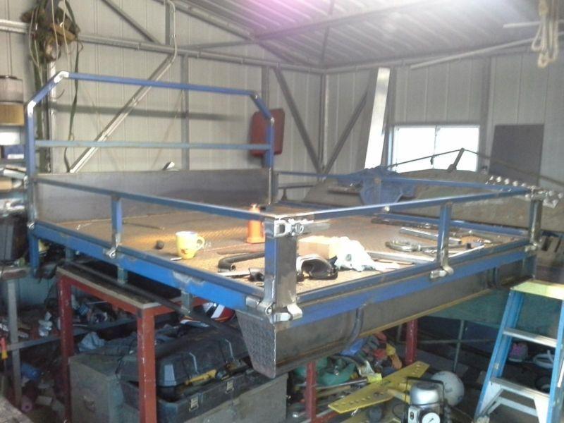 Ute tray D-max Hilux | Auto Body parts | Gumtree Australia Toowoomba Surrounds & Ute tray D-max Hilux | Auto Body parts | Gumtree Australia ...