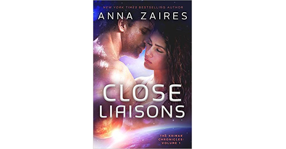 Close Liaisons is the first novel in the Krinar Chronicles series by New  York Times bestselling author Anna Zaires. This turbulent story follows Mia  Stalis, ...