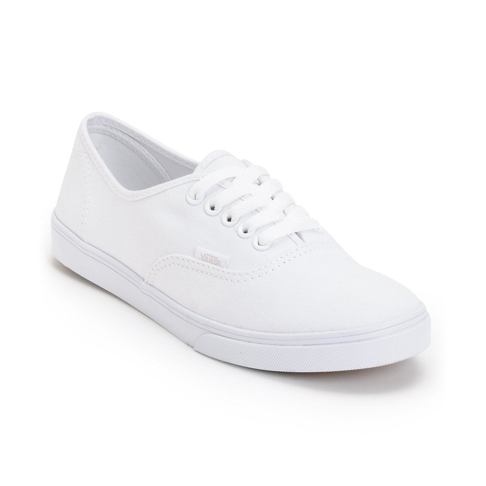 I really want a pair of white vans and have someone draw on