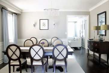 Moulding Ideas to Make Your Dining Room Stand Out