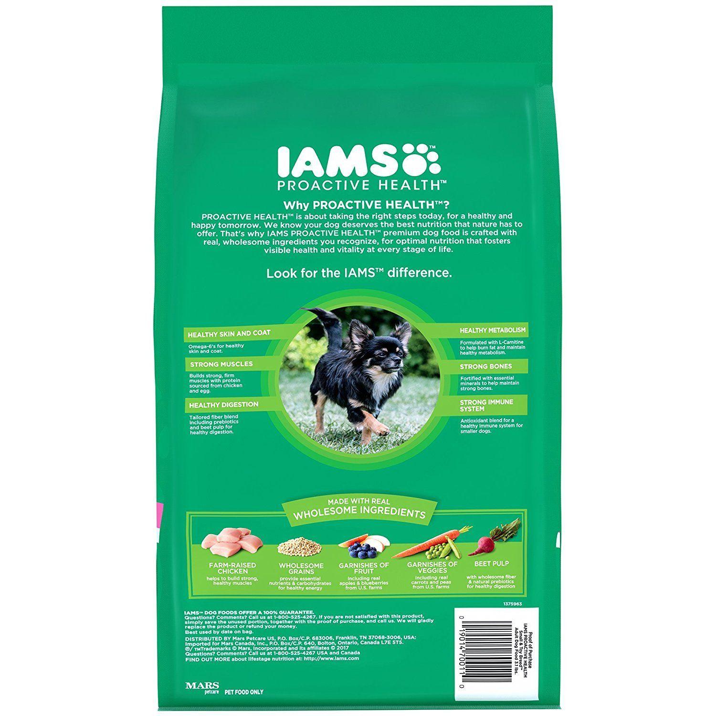 soft dry dog food walmart
