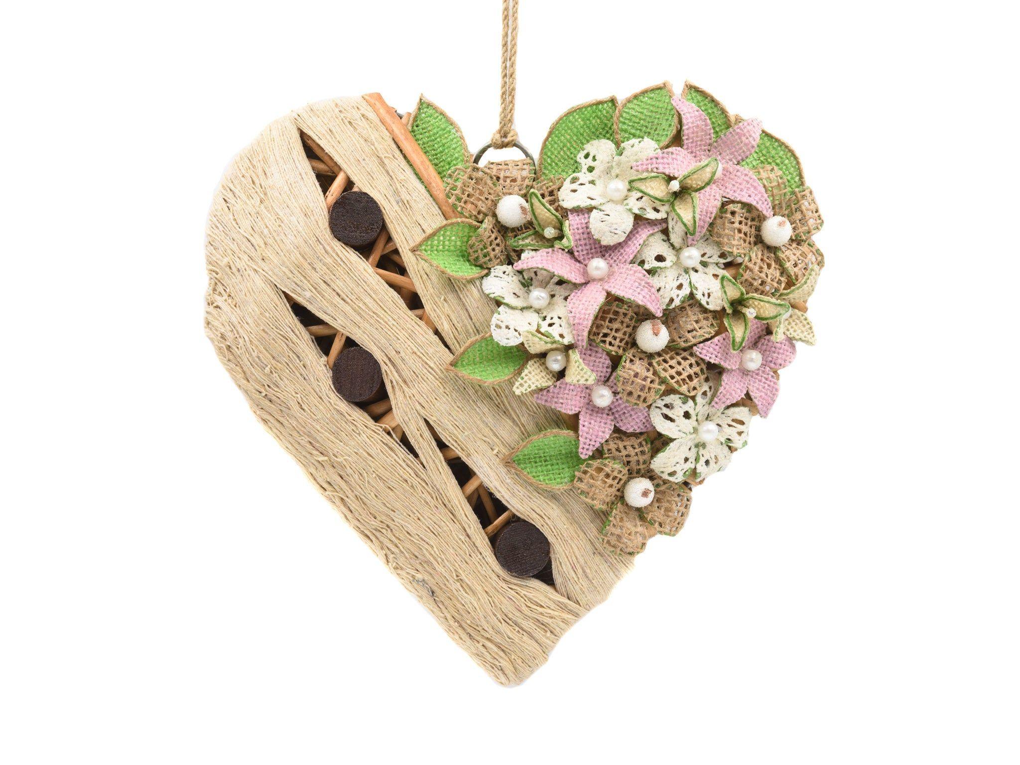 Photo of Ghirlanda di fiori, ghirlanda di cuori, ghirlanda di porte, ghirlanda di primavera