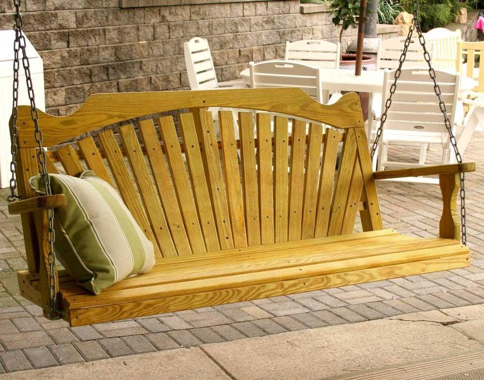 Diy wooden porch swing plans easier front door pinterest porch diy wooden porch swing plans easier solutioingenieria Gallery