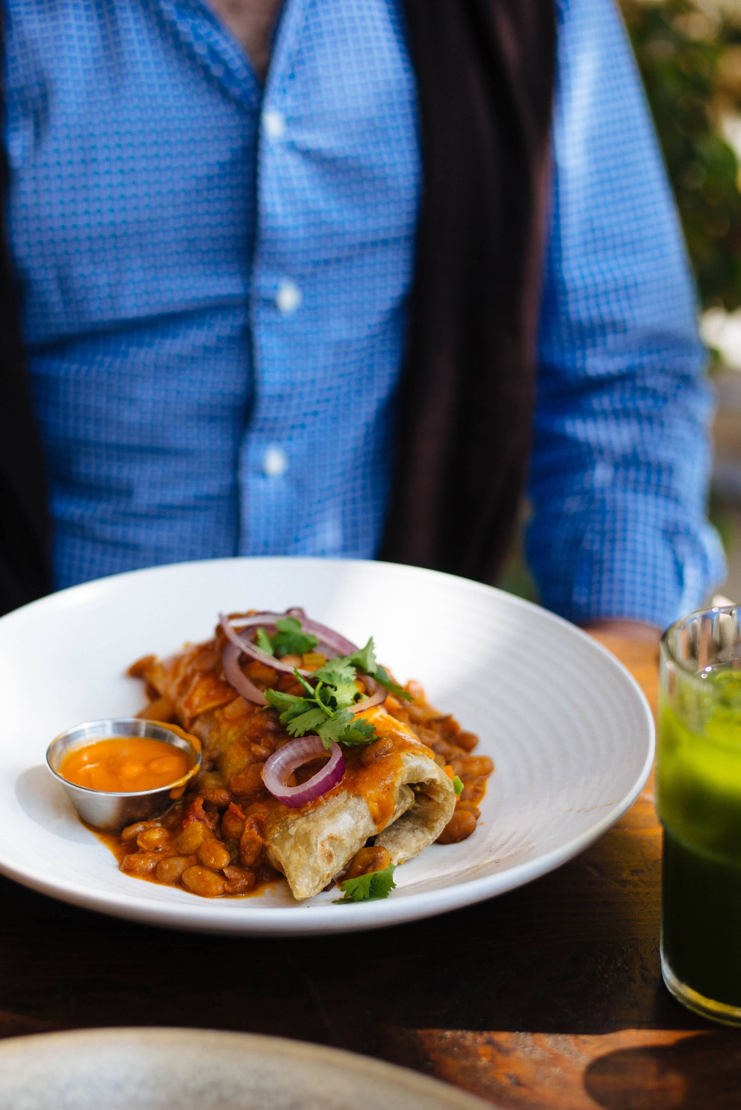 Guide To Beverly Hills Vegan Restaurants And