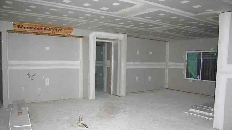 Christchurch Plasterers - Interior Plastering | Interior