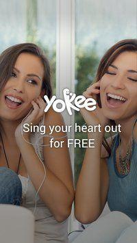 Karaoke Sing & Record (Yokee) v2 0 247 FULL APK | APKBOO