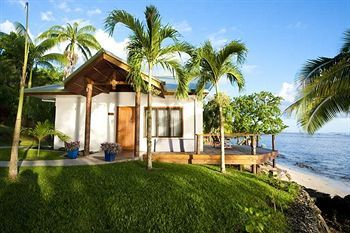 Sinalei Reef Resort & Spa, Siumu, Samoa