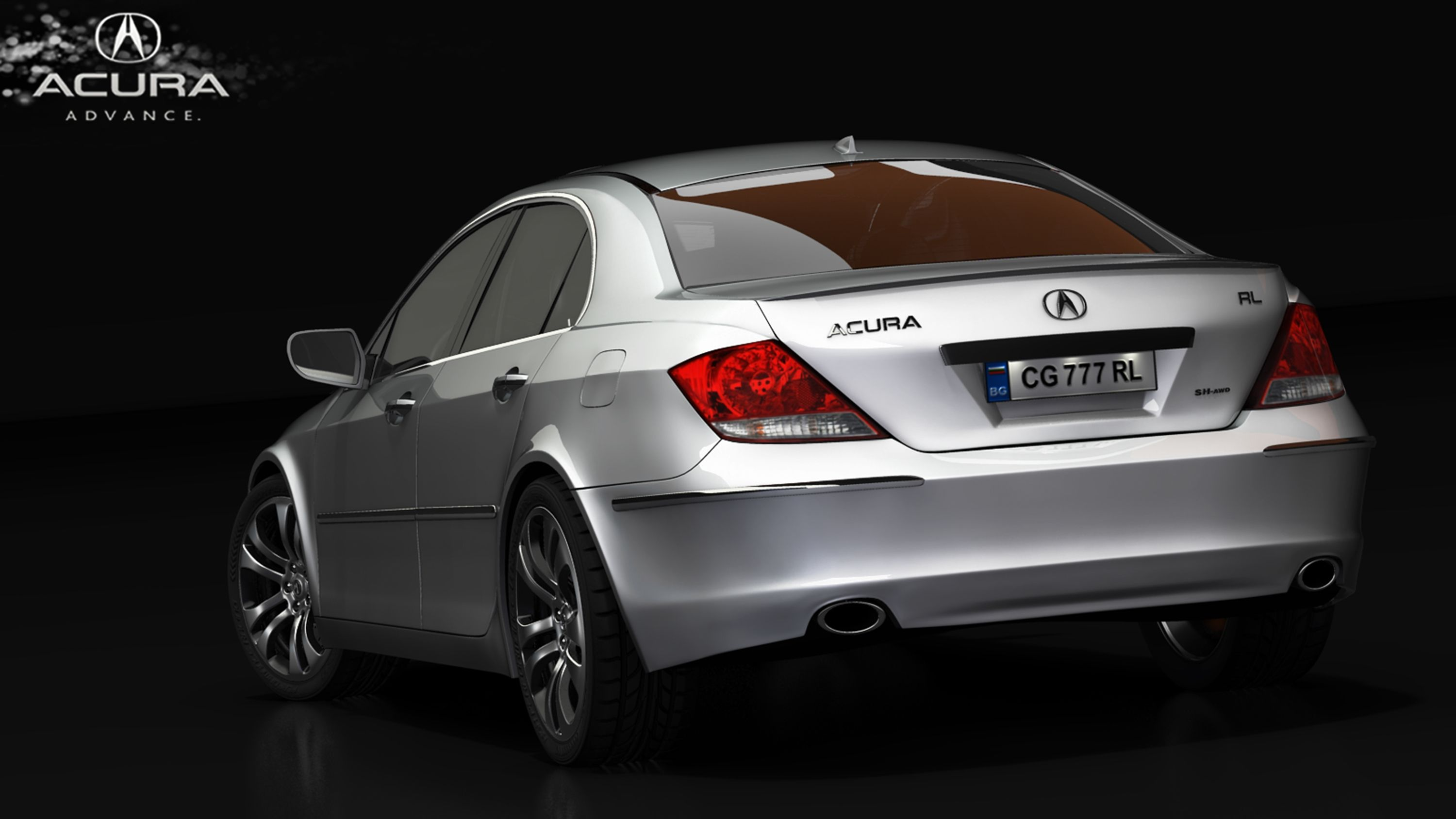 acura rl is a flagship mid size sedan by japanese luxury brand acura marketed in japan as the. Black Bedroom Furniture Sets. Home Design Ideas