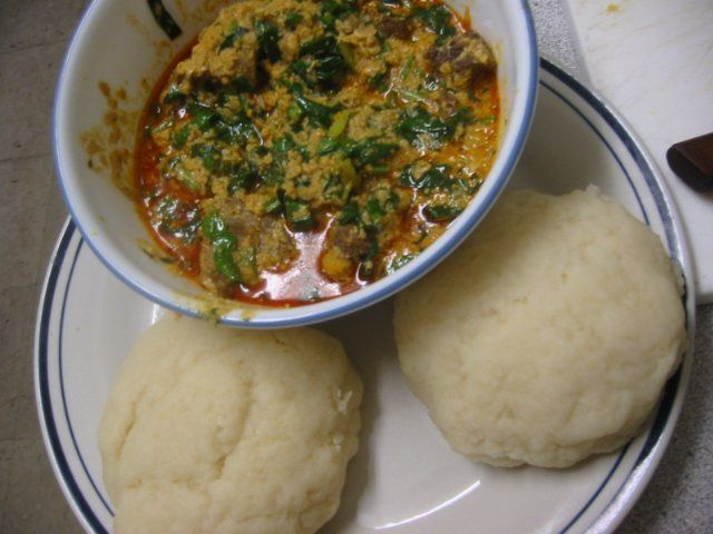 Pin By Paul E Hardman On Sauce Recipes African Food Africa Food Nigeria Food