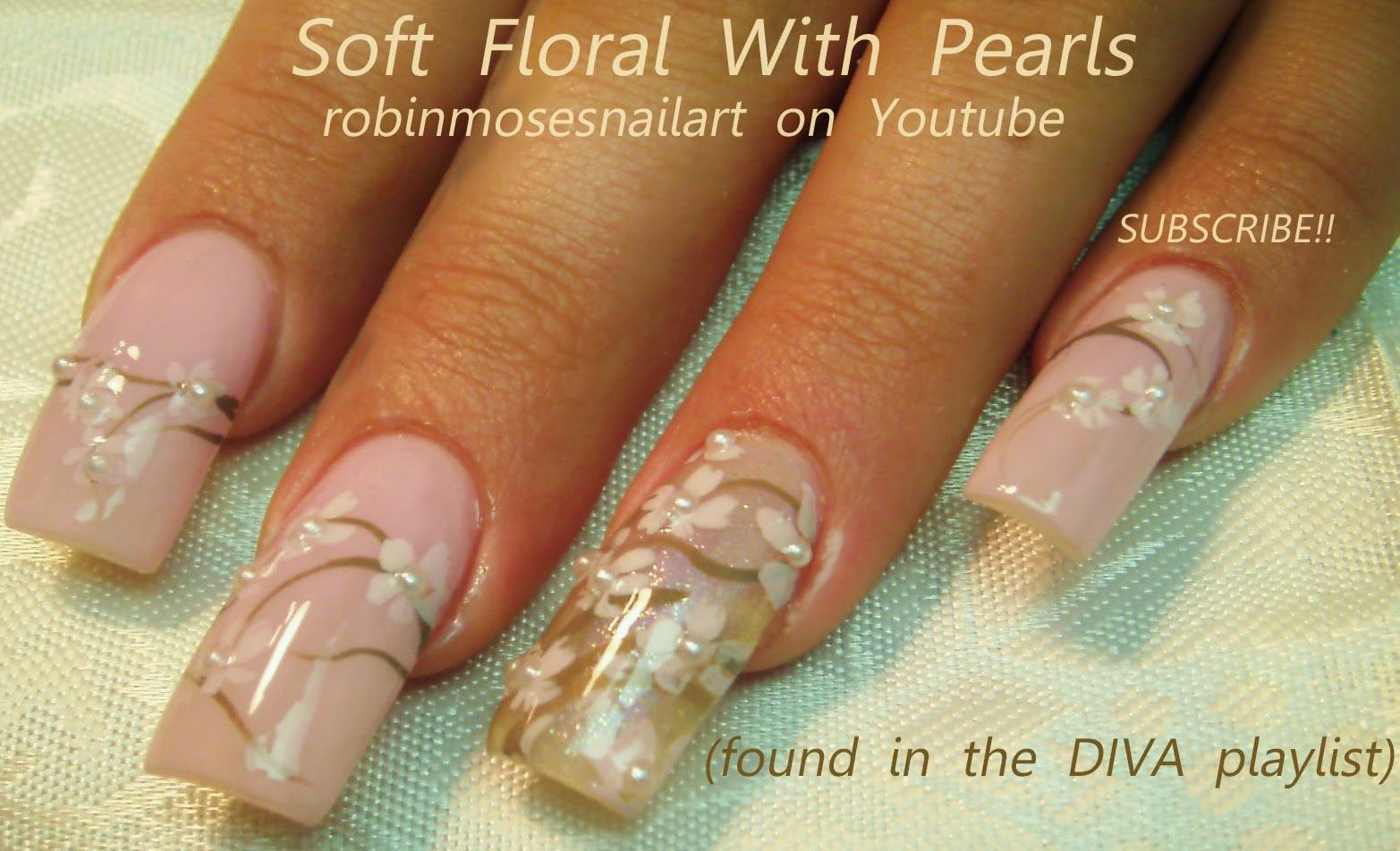 Robin Moses Nail Art Prom Nails Nail Art Bling Nail Art