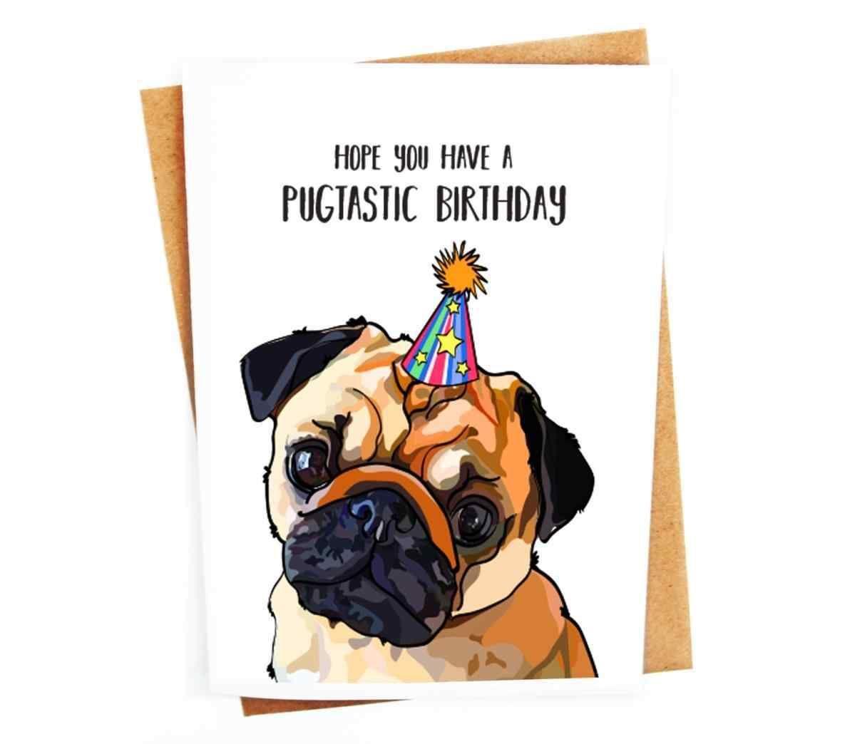 Funny dog birthday puns best birthday dog puns