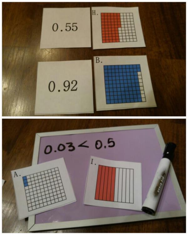 Study jams math games