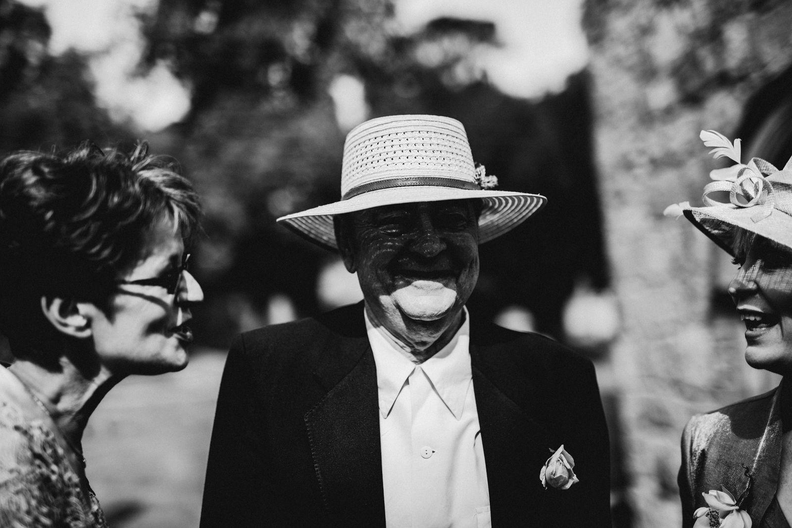 Alternative Wedding Photographer Scotland Frankie And Gordon 150