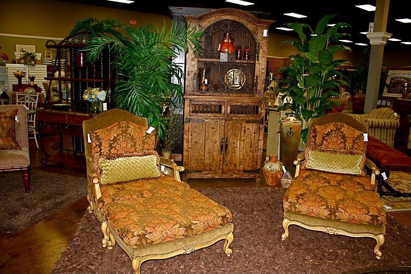 Nice Encore Consignment Gallery|Town And Country MO|resale Furniture|