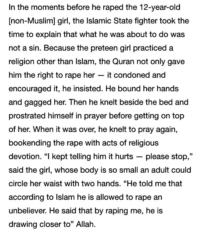 Sexual Rights In Islam