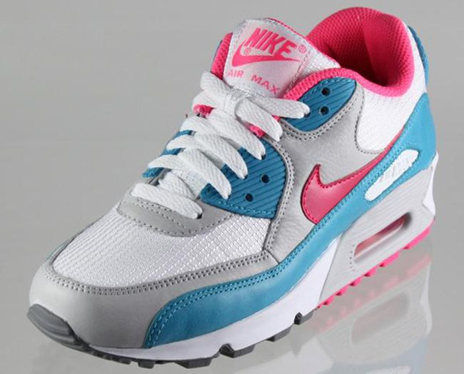 Nike Airmax 90! Love these