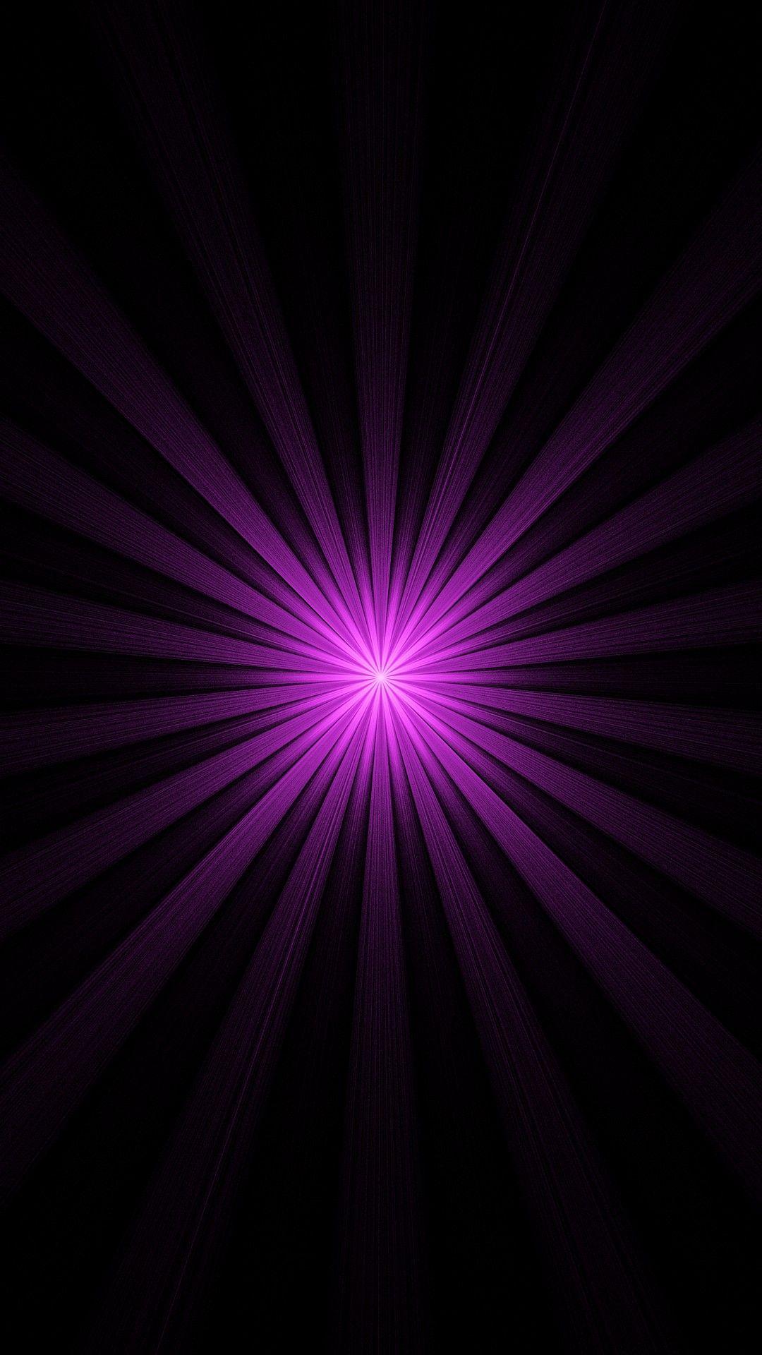 Violet Purple Light Technology Magenta Visual Effect Lighting Iphone Wallpaper Dark Purple Wallpaper Purple Wallpaper Cool Wallpapers For Phones