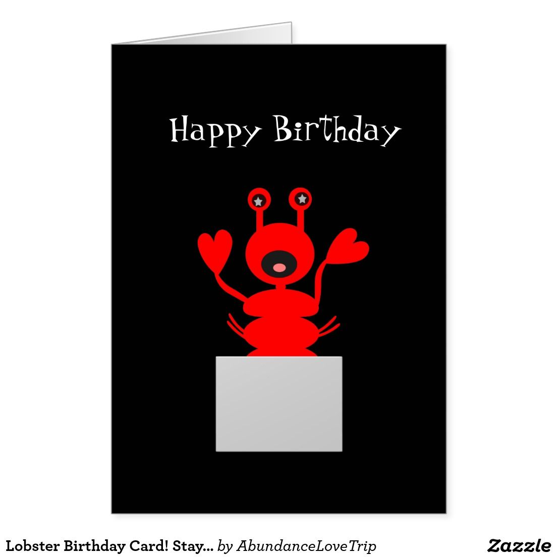 Create your own Card | Zazzle.com | Leap year birthday ...