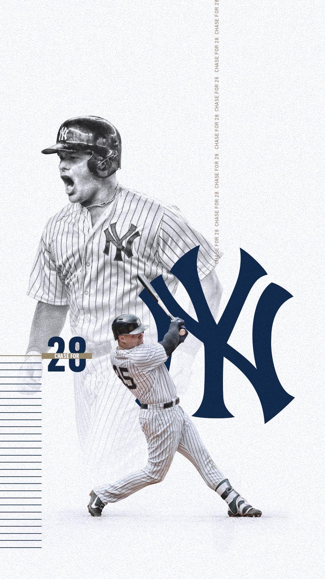 Luke Voit New York Yankees Baseball Sports Design Ideas Sports Graphic Design