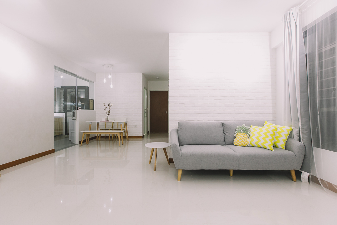 Keat Hong Link Interior Design & Renovation Projects in
