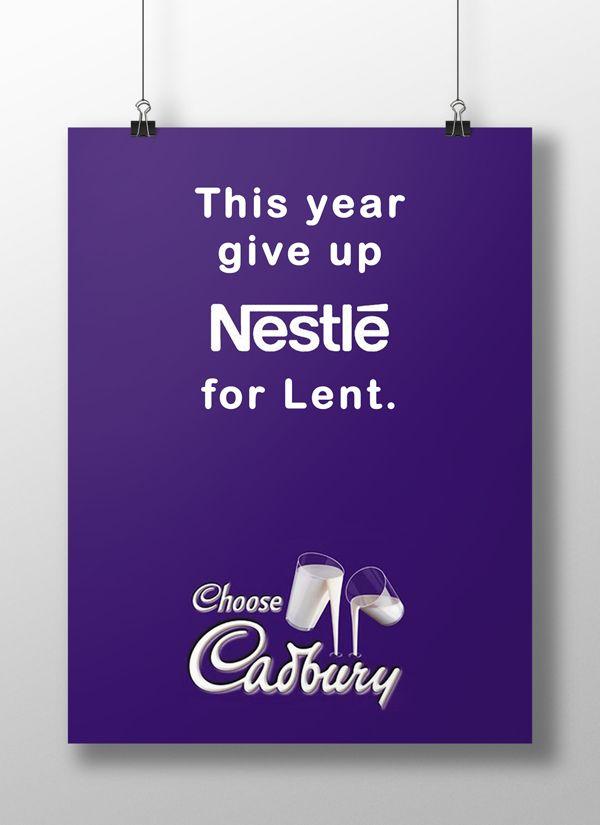 Dairy Milk Advertising Print Cadbury