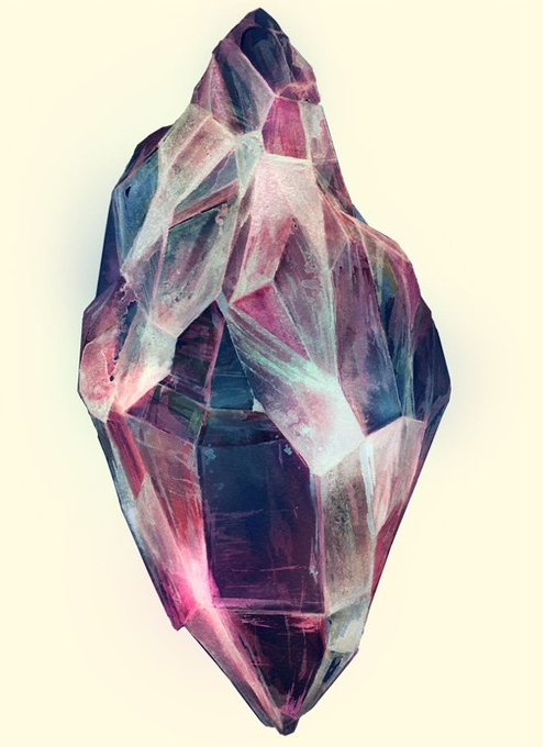 dark crystal?