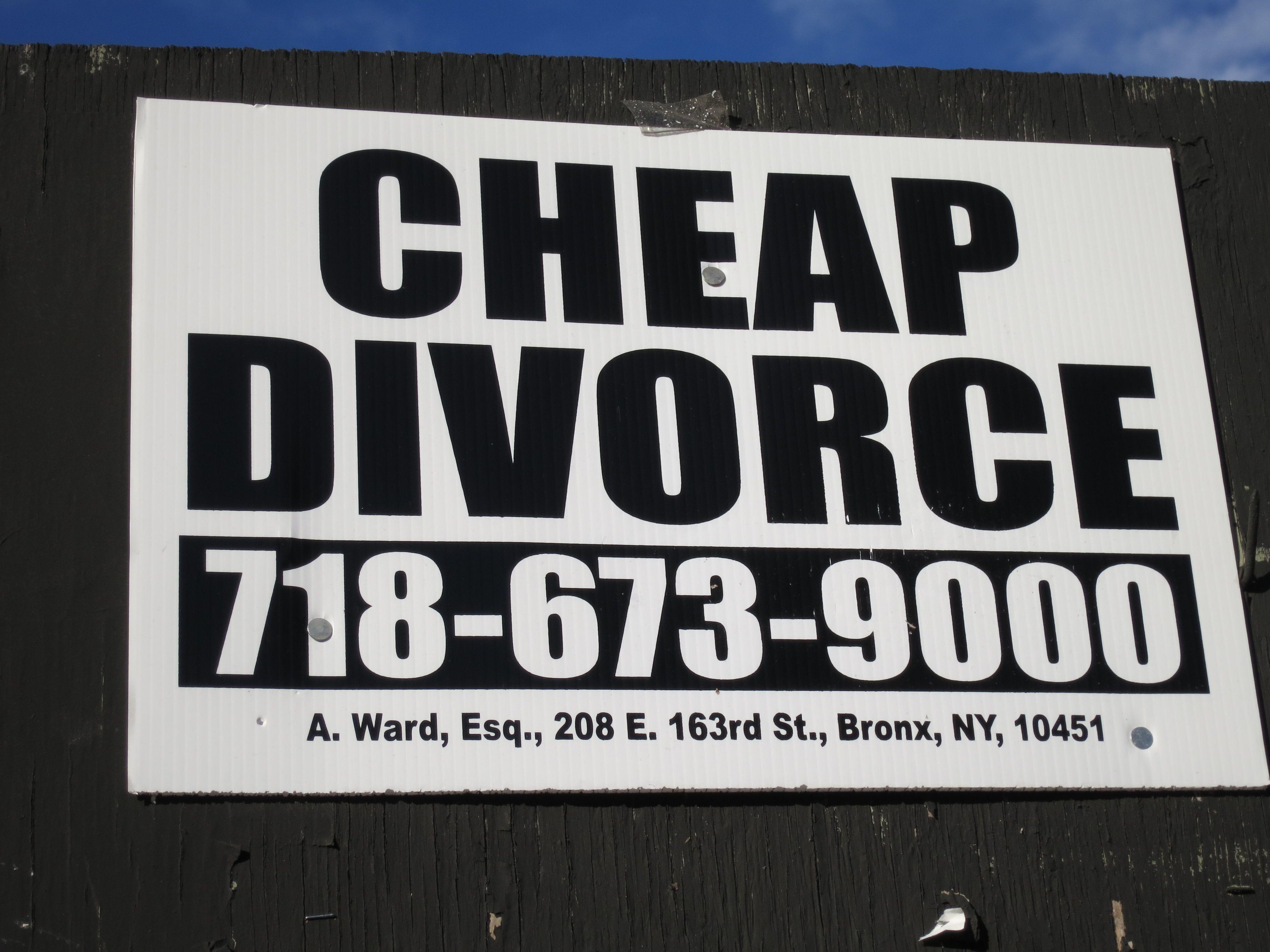 Divorce in Arizona 200 Cheap divorce, Divorce, Road signs