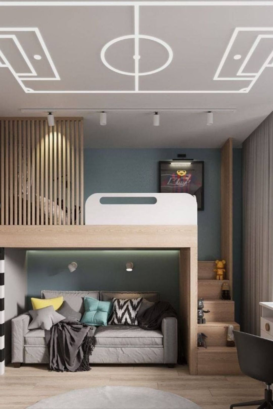 Luxury Kids Bedroom Ideas For Boys In 2021 Kids Interior Room Kids Room Design Cool Kids Bedrooms Kids room design 2021