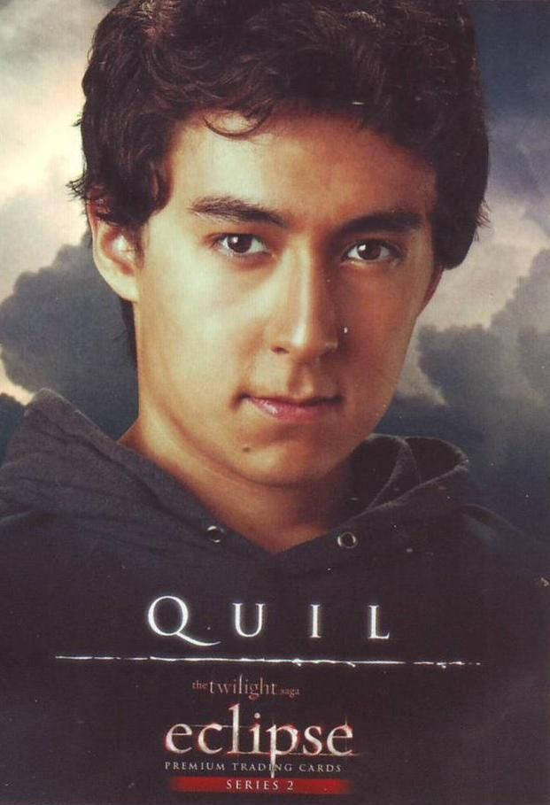 Quil <3