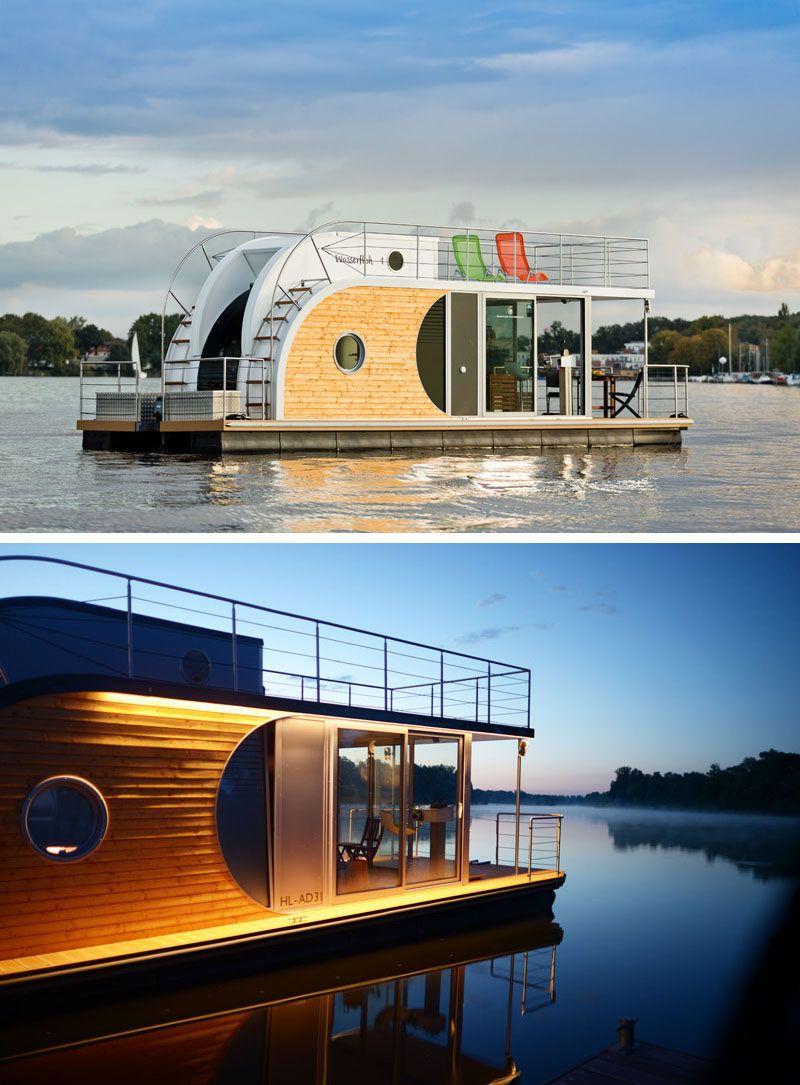 Building Houseboat Pontoon Design PDF Building Houseboat